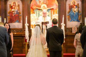 The Sacraments | Holy Trinity Greek Orthodox Church Raleigh