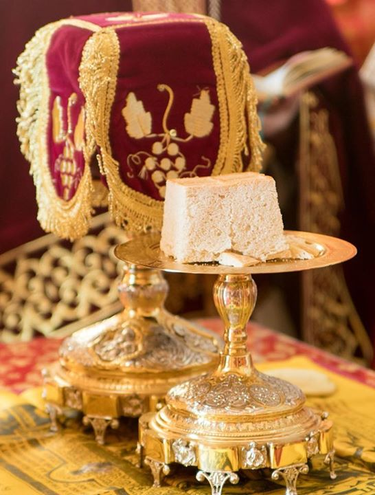 Liturgy | Holy Trinity Greek Orthodox Church