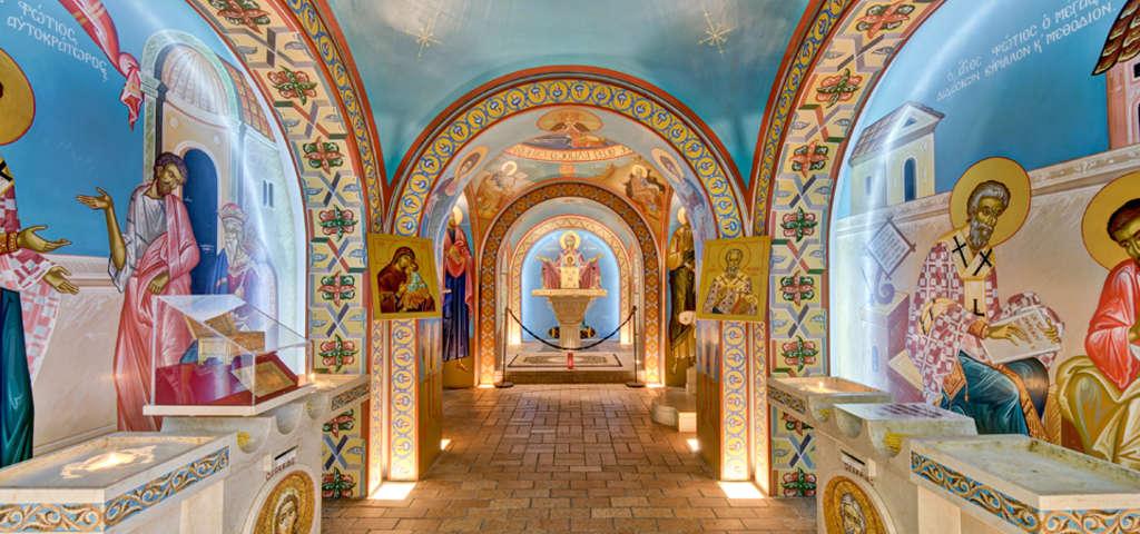 Our Faith | Holy Trinity Greek Orthodox Church