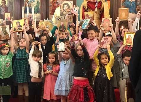 Welcome to Our Parish | Holy Trinity Greek Orthodox Church